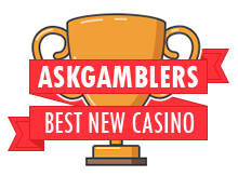 Best New Casino 2017 by Askgamblers
