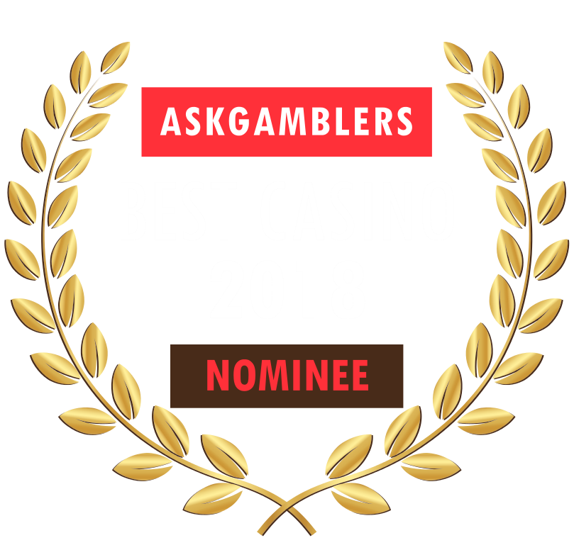 Best Casino Nominee!