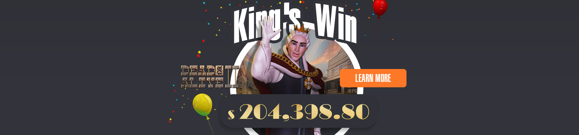 2019 01 King Billy English King's win 1920x450